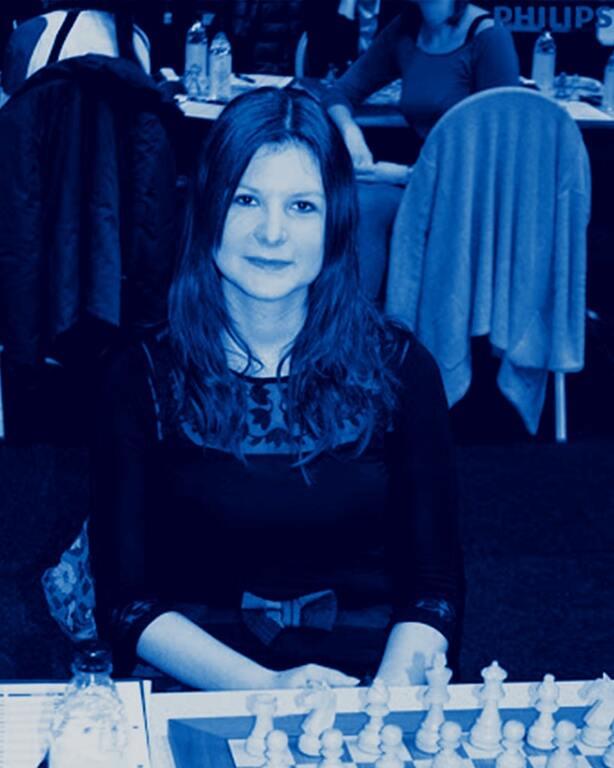 Ana Srebrnič