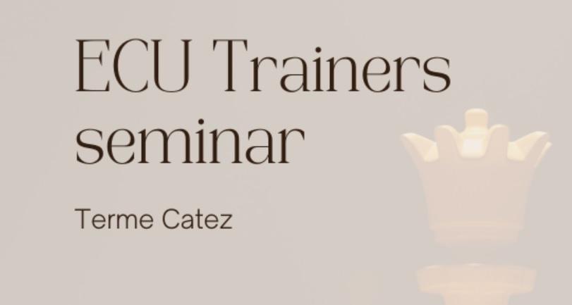 ECU trainers