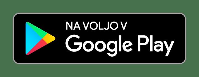 Google play znamka